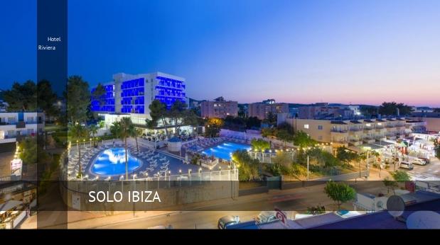 Hotel Hotel Riviera