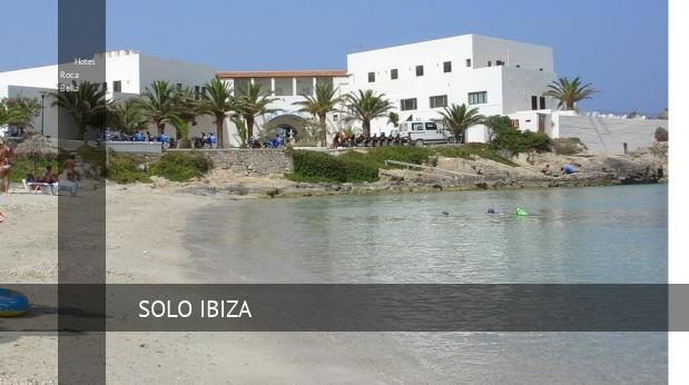 Hotel Hotel Roca Bella