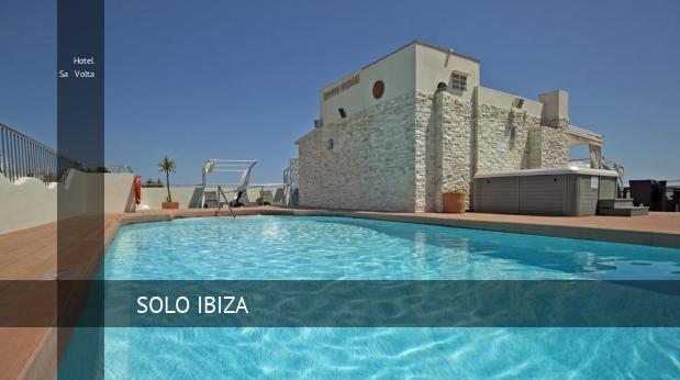 Hotel Hotel Sa Volta