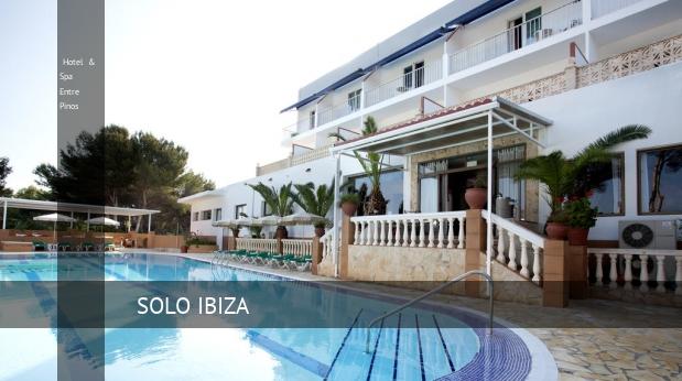 Hotel Hotel & Spa Entre Pinos