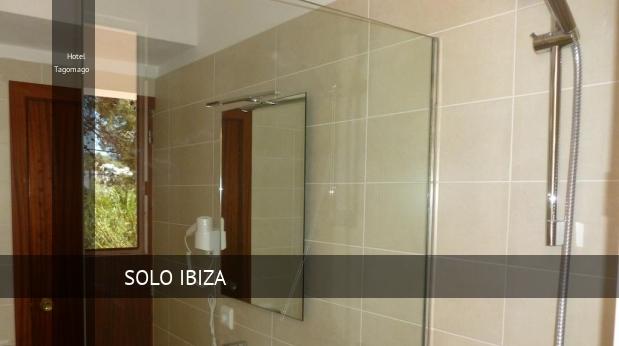 Hotel Tagomago barato