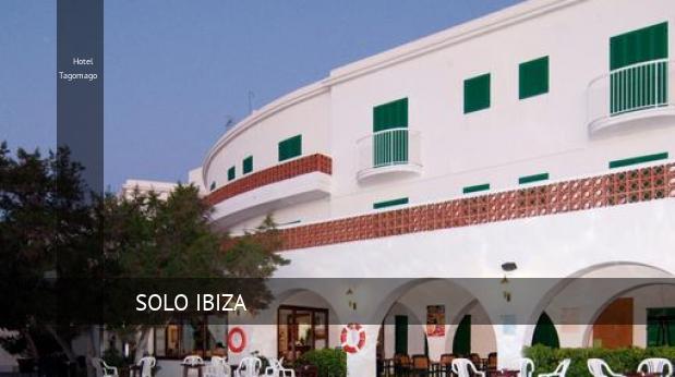 Hotel Hotel Tagomago
