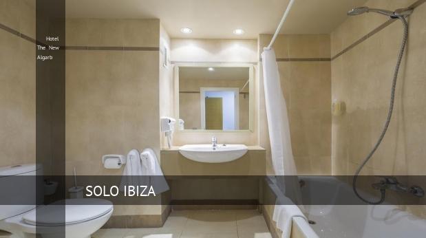 Hotel The New Algarb barato