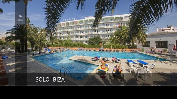 Hotel Hotel Tropical
