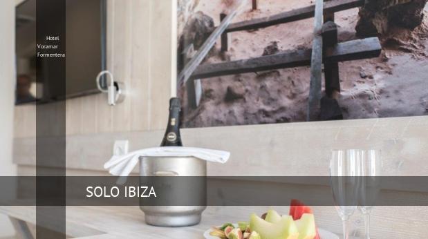 Hotel Voramar Formentera Es Pujols