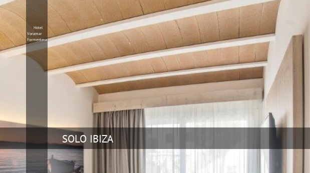 Hotel Voramar Formentera Formentera