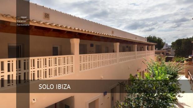 Hotel Voramar Formentera oferta