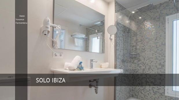 Hotel Voramar Formentera ofertas