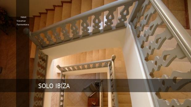 Hotel Voramar Formentera opiniones