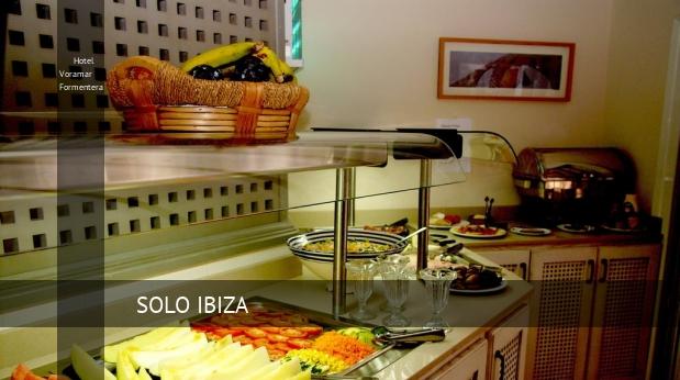 Hotel Voramar Formentera reverva