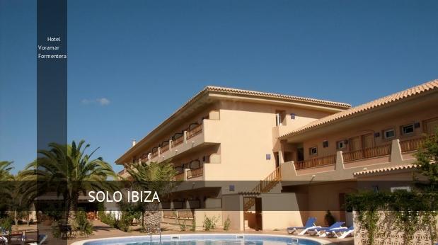 Hotel Hotel Voramar Formentera