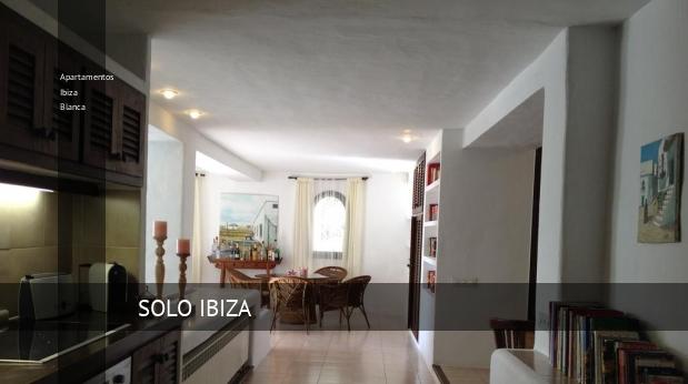Apartamentos Ibiza Blanca opiniones