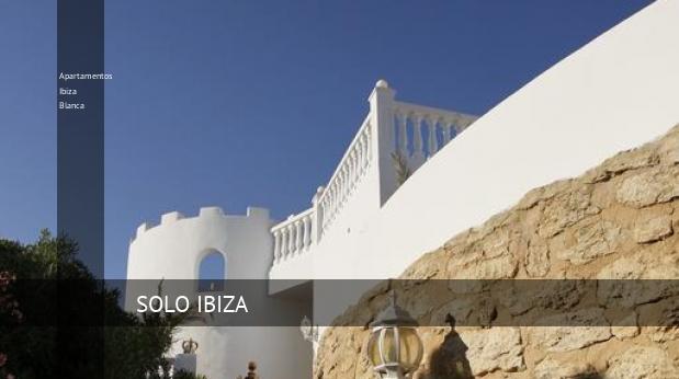 Apartamentos Ibiza Blanca reverva
