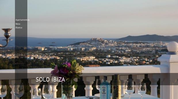 Apartamentos Ibiza Blanca