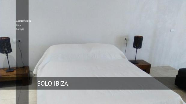Apartamentos Ibiza Forever booking