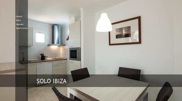 Hostal Ibiza Heaven Apartments reservas
