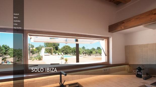 Hostal Ibiza Holliday Villa Harmony opiniones