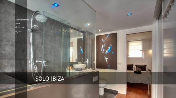 Apartamentos Ibiza Ocho de Agosto reverva