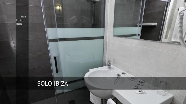 Ibiza Rocks Hotel barato