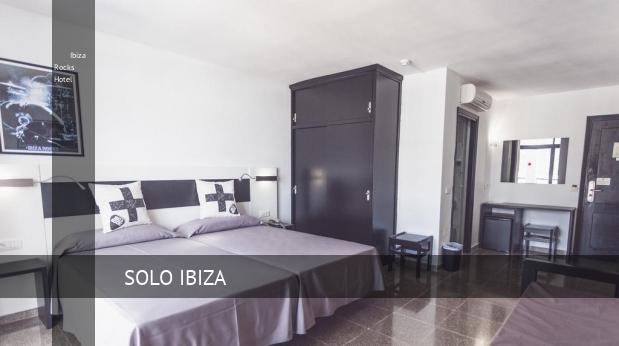 Ibiza Rocks Hotel baratos