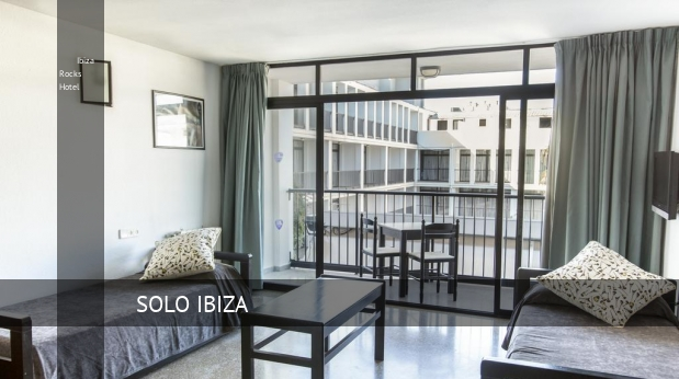 Ibiza Rocks Hotel ofertas