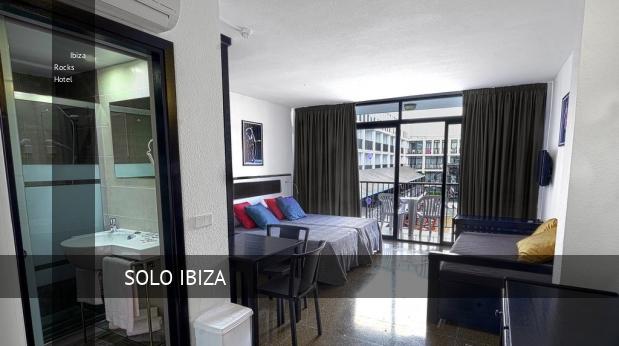 Ibiza Rocks Hotel opiniones