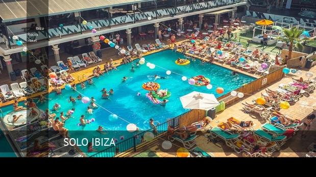 Hotel Ibiza Rocks Hotel