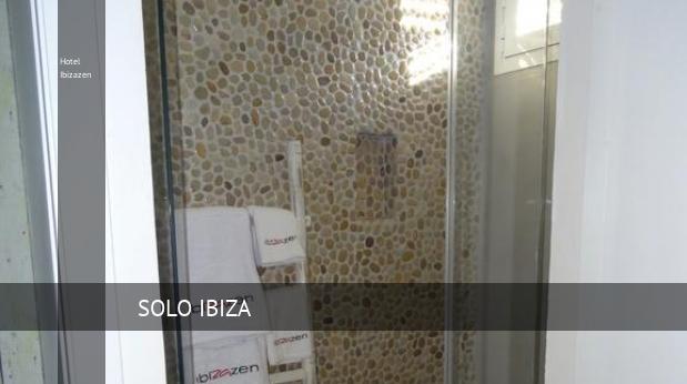 Hotel Ibizazen baratos