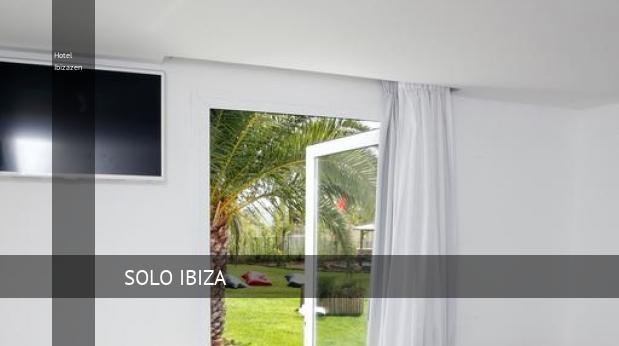 Hotel Ibizazen booking