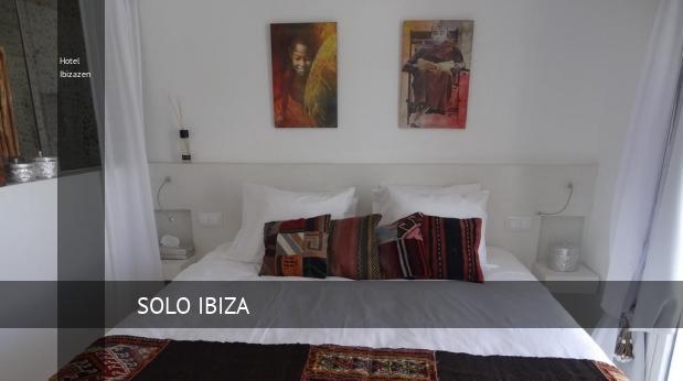 Hotel Ibizazen ofertas