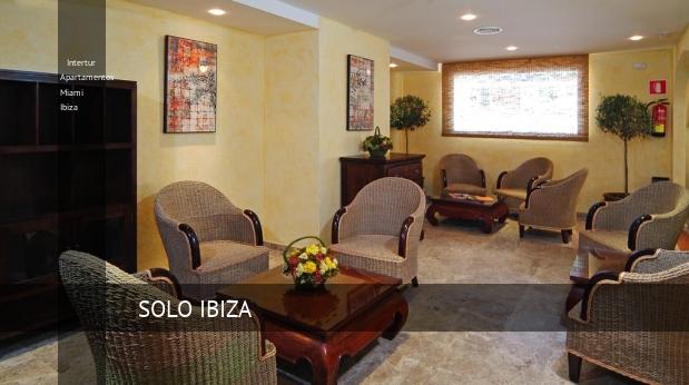 Apartamentos Intertur Apartamentos Miami Ibiza