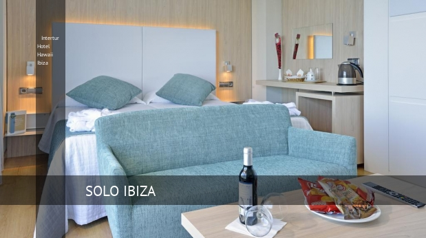 Intertur Hotel Hawaii Ibiza baratos