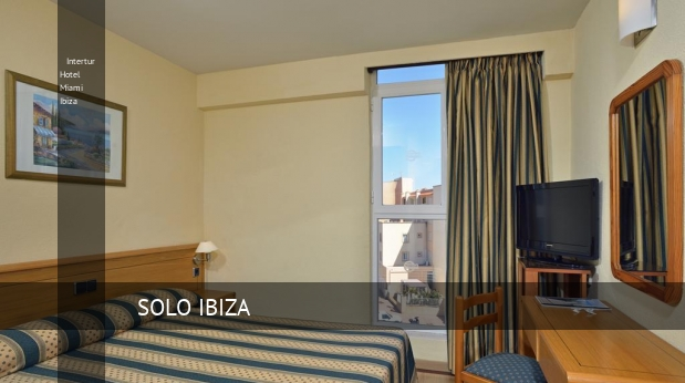Intertur Hotel Miami Ibiza opiniones