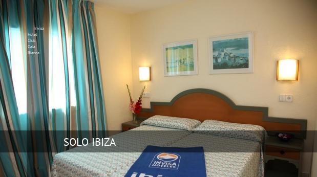 Invisa Hotel Club Cala Blanca barato