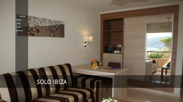 Invisa Hotel Club Cala Blanca baratos
