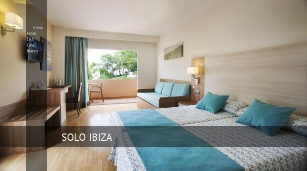 Invisa Hotel Club Cala Blanca consejos