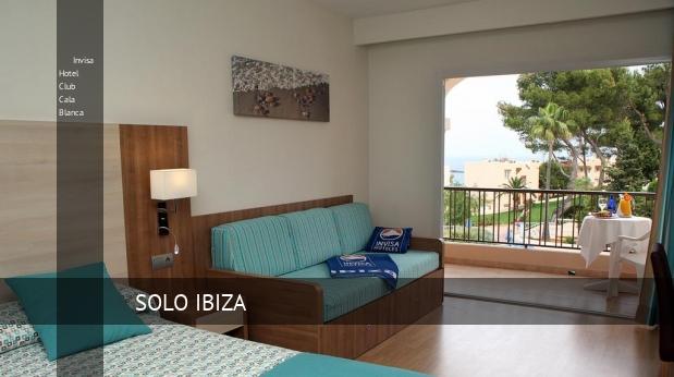 Invisa Hotel Club Cala Blanca opiniones