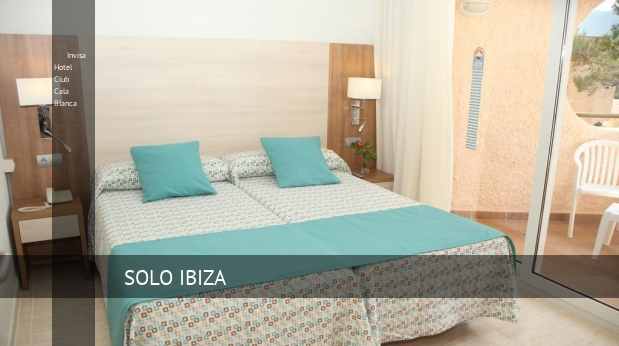 Invisa Hotel Club Cala Blanca reservas