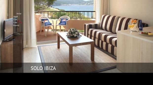 Invisa Hotel Club Cala Blanca reverva