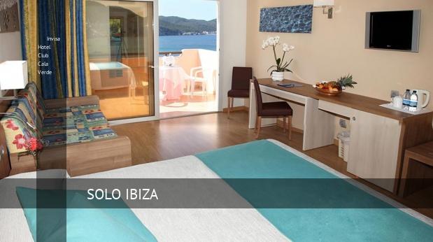 Invisa Hotel Club Cala Verde reverva