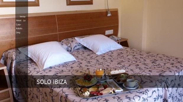 Invisa Hotel La Cala- Solo Adultos barato