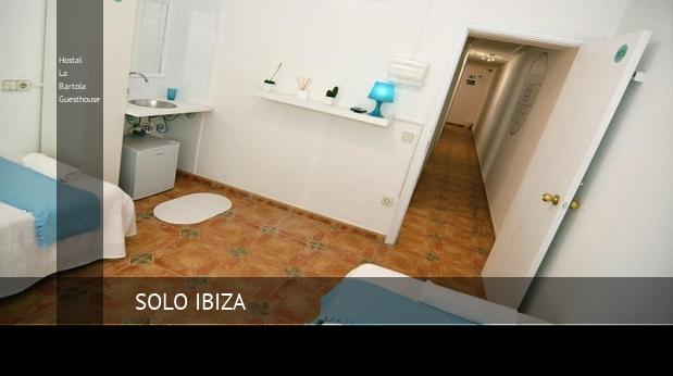 Hostal La Bartola Guesthouse 0 Estrellas