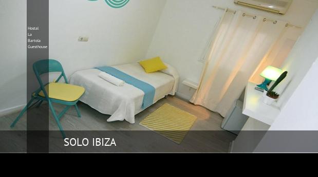 Hostal La Bartola Guesthouse baratos