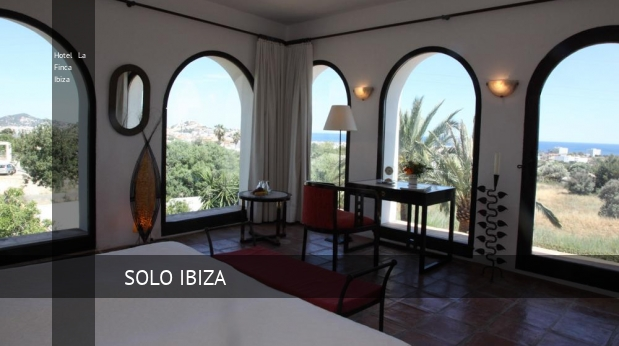 Hotel La Finca Ibiza barato