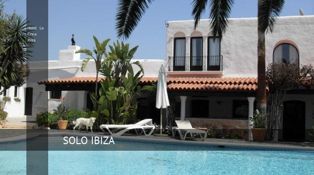 Hotel La Finca Ibiza reservas