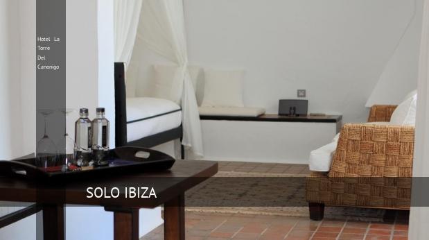 Hotel La Torre Del Canonigo oferta