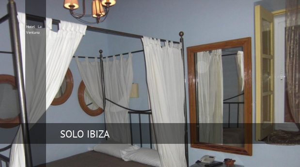 Hotel La Ventana booking