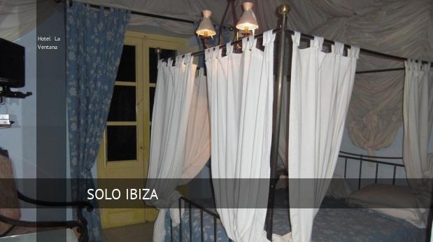 Hotel La Ventana reverva