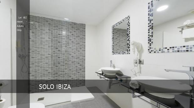 Lei IBZ Hotel - Solo Adultos opiniones