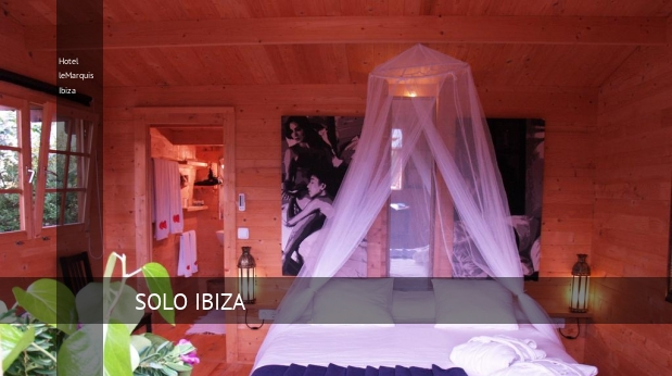 Hotel leMarquis Ibiza opiniones